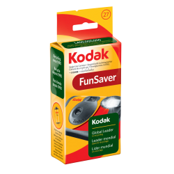 PAP KODAK FUN SAVER 27 poses