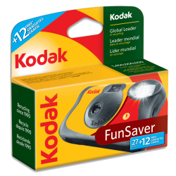 PAP KODAK FUN SAVER 27+12...