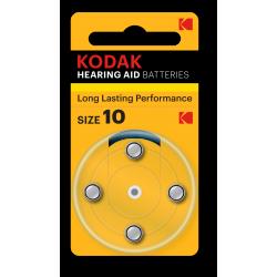Kodak hearing aid P10...