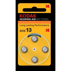 Kodak hearing aid P13...