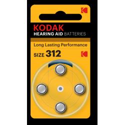 Kodak hearing aid P312...