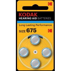 Kodak hearing aid P675...