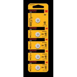Kodak ULTRA lithium CR2016...