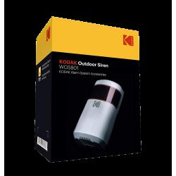Sirène extérieure Kodak WOS801