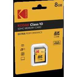 Kodak SDHC 8GB Class10