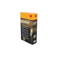 Panneau Solaire Kodak SP101