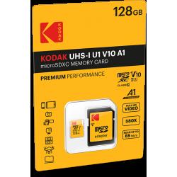 Kodak microSDHC 128GB...
