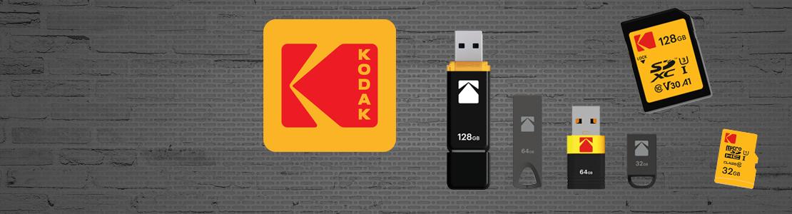 Media Kodak