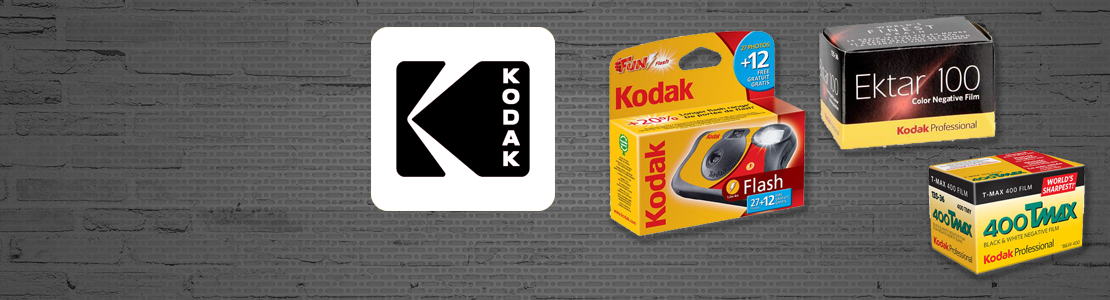 Films / PAP Kodak